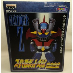 BPZ-03 Super Deformed SD Mazinga Z Diecast Metal 1998