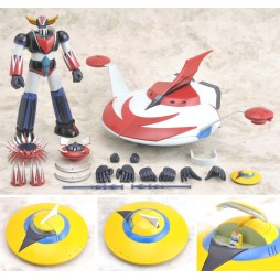 Brave Gohkin 40 - Goldrake - Ufo Robot Grendizer - Goldorak - Exclusive Version W/TFO and Spazer