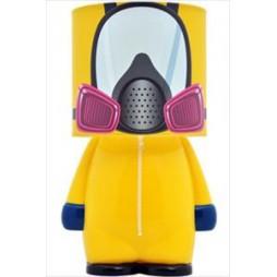 Breaking Bad - LED Mood Light Lamp - Chemical Suit
