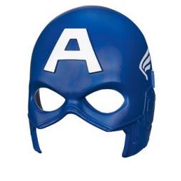 Captain America from Avengers Mask