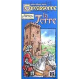 Carcassonne 4a espansione La Torre