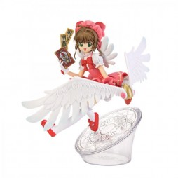 Card Captor Sakura - Fine Quality Figure - (Cherry ver.)