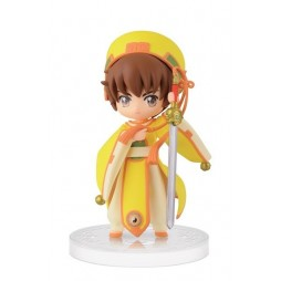 Card Captor Sakura - Girls Memory Chibi For Girls Atsumete 2 - Syaoran