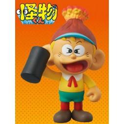 Carletto il Princiipe Dei Mostri - Kaibutsu-kun - Medicom Toy Figure - Carletto Ed. Limitata Eruption