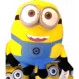 Cattivissimo Me Plush - Minion JERRY - Peluche 22 cm