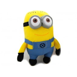 Cattivissimo Me Plush - Minion MARK - Peluche 22 cm