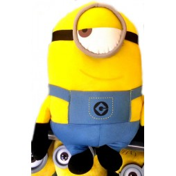 Cattivissimo Me Plush - Minion PHIL - Peluche 34 cm