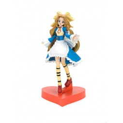 Code Geass In Wonderland Vol.2 - Nunnally Alice - Loose