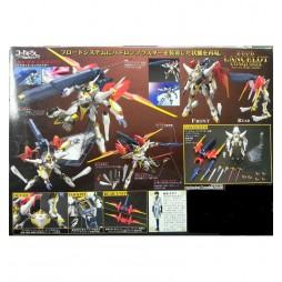 Code Geass Z-01/D Lancelot Conquista