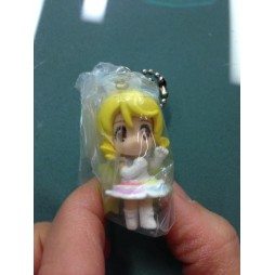 Cutie Honey - Keyring 3D - Portachiavi - Elegance Honey - Pvc
