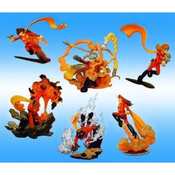 Cyborg 009 - Collection set