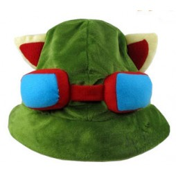 League of Legends - Cappello vers 1