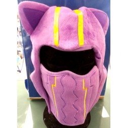 League of Legends - Cappello Viola