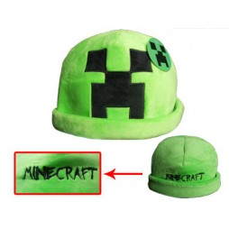 Minecraft - Cappello Creeper