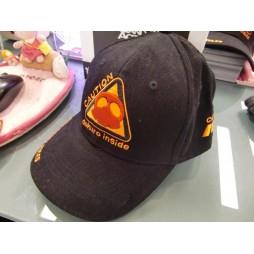 Yattaman - Caution Dokuro Inside - Cappellino Baseball Cap