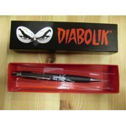Diabolik - Penna - Diabolik