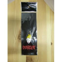 Diabolik - Strap - Eva Kant