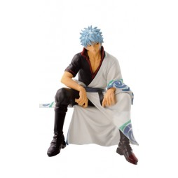 Gintama Break Time Figure Vol.1 Gintoki Sakata