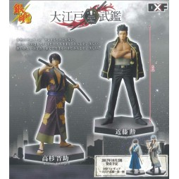 Gintama DX Oedo Bukan Vol.2 SET
