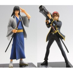 Gintama DX Vol.2 SET