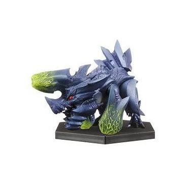 Monster Hunter 3 - Tri G Collection Figure 3 - Trading Figure Set - Burakidiosu