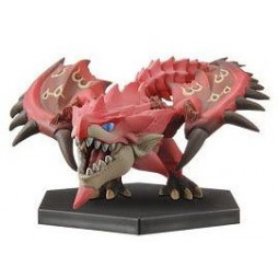Monster Hunter 3 - Tri G Collection Figure 3 - Trading Figure Set - Rioreia Subspecies