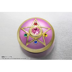 Bishoujo Senshi Sailor Moon - Proplica - Sailor Moon: R Crystal 1/1