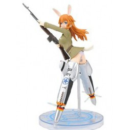 Strike Witches - EX Figure Vol 5 Charlotte