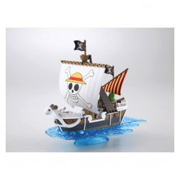 One Piece - DX Figure - The Grandline Ships - Going Merry