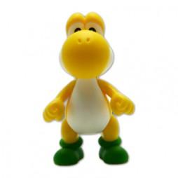 Super Mario - Mini Vynil Figure - Yoshi Giallo