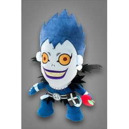 Death Note Plush - Ryuk - Peluche 25 cm