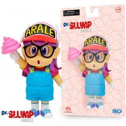 Dr. Slump & Arale Chan - SD Toys 12 cm Figure - Arale Chan