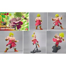 Dragon Ball Z - Figure Rise Standard - Plastic Model Kit -Legendary Super Saiyan Broly