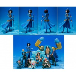 One Piece - 20Th Anniversary - Diorama - 3 Brook