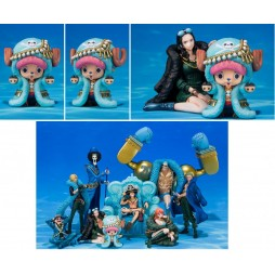 One Piece - 20Th Anniversary - Diorama - 5 Tony Tony Chopper