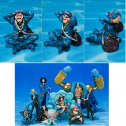 One Piece - 20Th Anniversary - Diorama - 8 Usopp