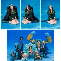 One Piece - 20Th Anniversary - Diorama - 9 Nico Robin
