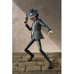 S.H. Figuarts Lupin The 3rd - Lupin III - The Italian Game- Daisuke Jigen - SH Figuarts - Action Figure - TAMASHII WEB E