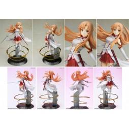 Sword Art Online - Artfx J - 1/8 Scale Statue - Asuna Aincrad