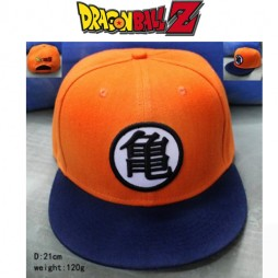 Dragon Ball - Cappello Baseball - Kame Orange