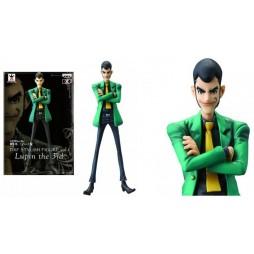 Lupin The 3rd - Lupin III - DX Stylish Figure Vol. 1 - Lupin III
