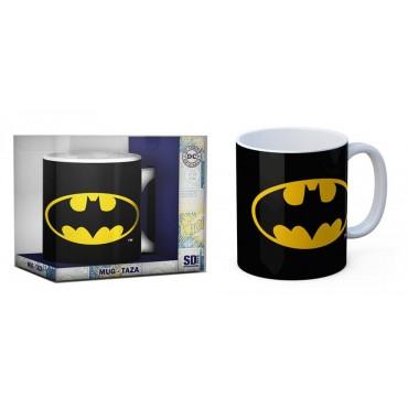 DC Comics - Batman - Tazza - Mug Cup - Logo - SD Toys