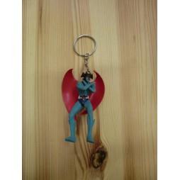 Devilman - Keyring 3D - Portachiavi - Devilman Devil Ray