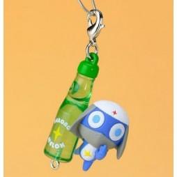 Keroro - Keyholder - Bottle Swing - Dororo - mod. 1