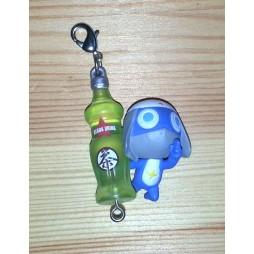 Keroro - Keyholder - Bottle Swing - Dororo - mod. 2