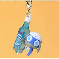 Keroro - Keyholder - Bottle Swing - Dororo - mod. 3