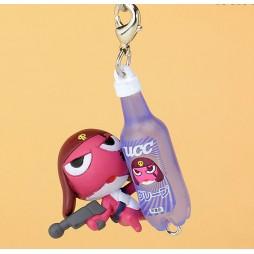 Keroro - Keyholder - Bottle Swing - Giroro - mod. 3