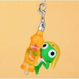 Keroro - Keyholder - Bottle Swing - Keroro