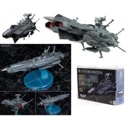 Cosmo Fleet Space Battleship Yamato 2202 - C.F.SP H01 - Cosmo Fleet Special - Megahouse - U.N.C.F. AAA-1 Andromeda