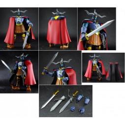 Great Mazinger - Grande Mazinga - Figuarts Zero - Dynamic Classic - ANKOKU DAISHOGUN - Generale Nero - Bandai - Figure